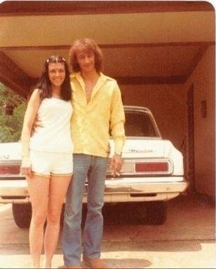 Henry & Brenda Jones Frady