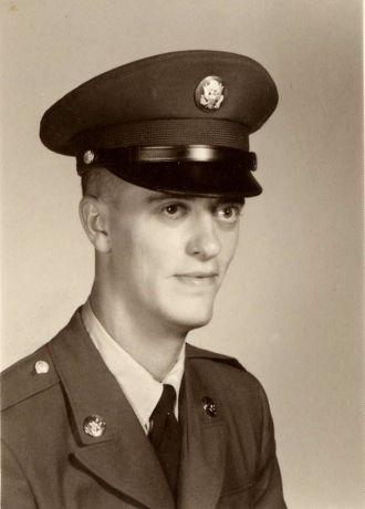 Gerald T. Rynkiewicz U.S. Army