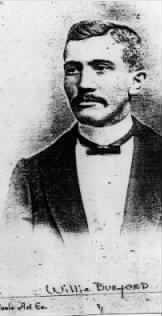 William Brittle Burford