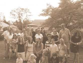 McGowan Family Reunion