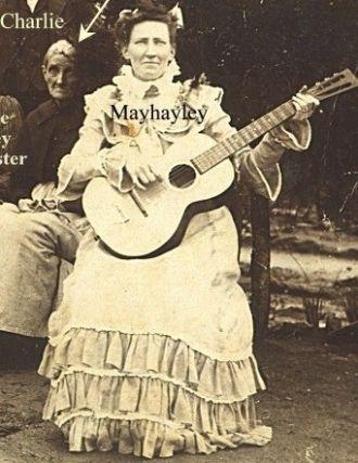 Mayhayley Lancaster