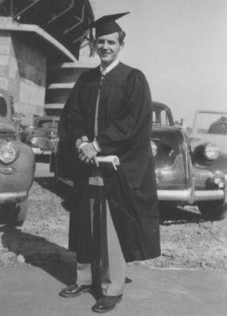 Hollis 'Fred' Kroetch; Sparks, Nevada