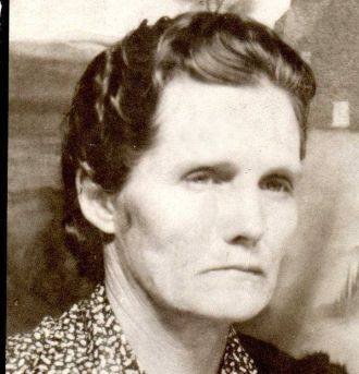 A photo of Laura Ellison Whitman
