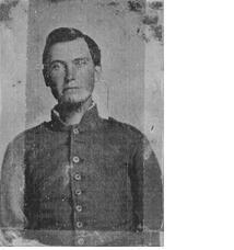 William John Washington Clardy