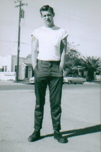 Ray Warwick Knight