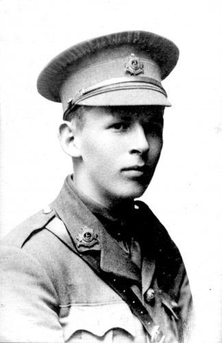 James Albert Rae