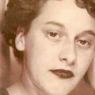 Anna Jean Sullivan Jasmin
