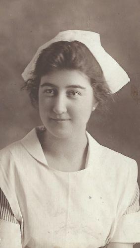 Student Nurse, Great Falls Montana