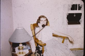 Elizabeth (Morrissey) Waeltz
