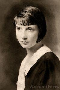 Geraldine Hamilton Knox