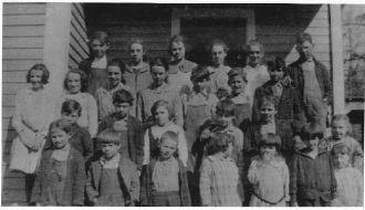 Callahan School