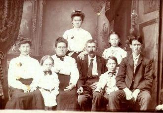 Possible Diehl Family