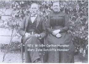 A photo of Mary(Polly) J Ratcliffe