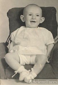 baby Billy Don Cisco