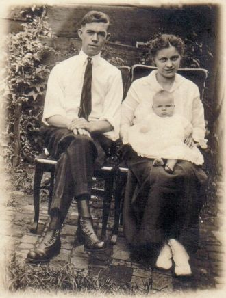 Edna Puckett