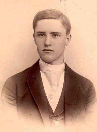 Martin E. Rice - JayHawk Professor