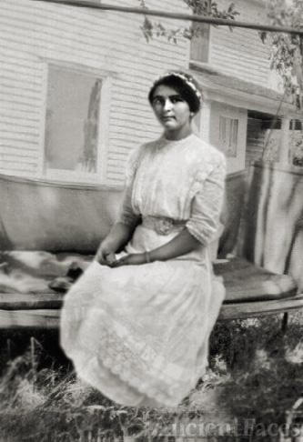 Gladys McCavitt, Ohio