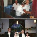Charles Allen Ballou family