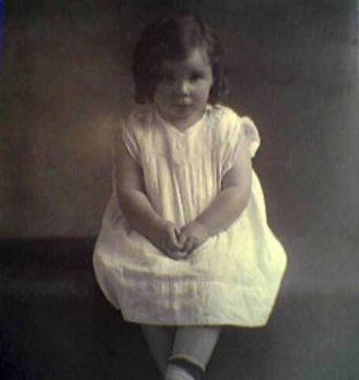 June Rose (LERAL) Simmons (aka Leralsky)
