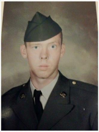 US Army Joe