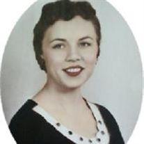 Ann Frazier