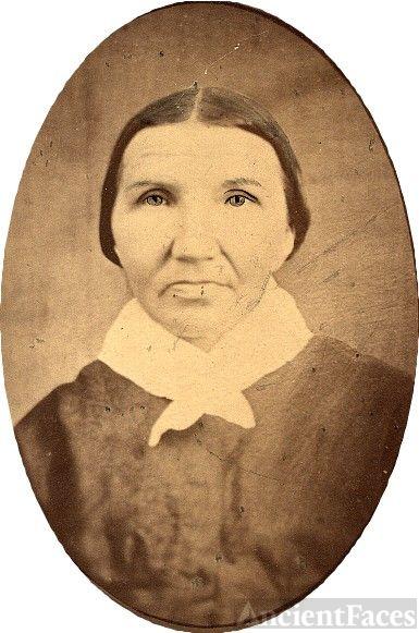 Elizabeth Doerr Ripper