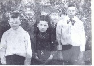 A photo of Ernest VanTassel