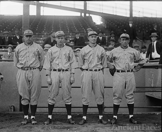 Giant pitchers, Bentley, McGillan Barnes, Nebb
