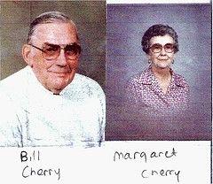 William & Margaret Cherry, Missouri