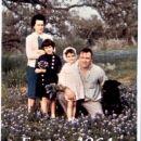 Roy Elmer & Charlotte Detwiler, Texas 1964