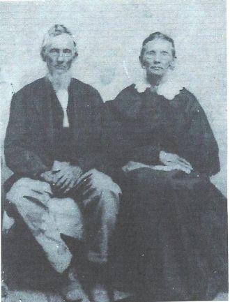 Henry and Mahala Hogan Payne, Kentucky