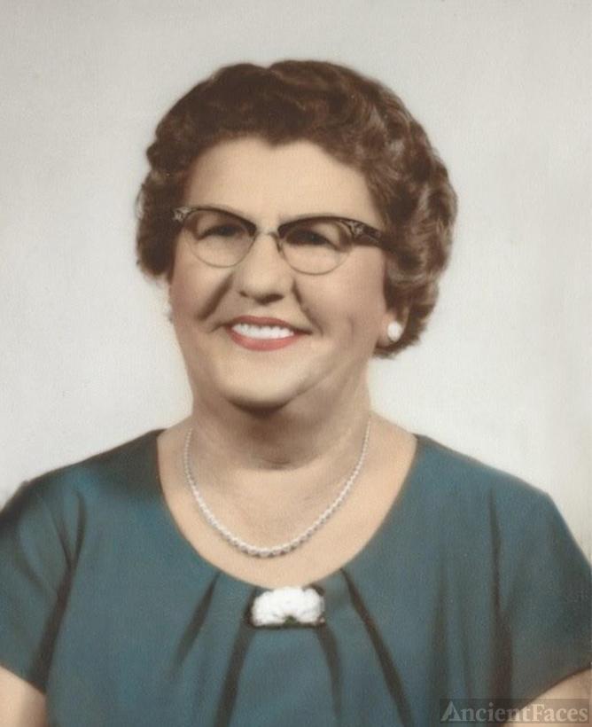 Julia Mae Bessenyei Kittle