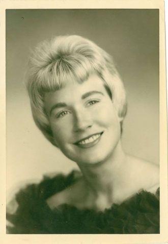 Martha Jane Cruce