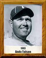 Andy Tolson