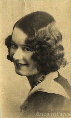 Ethel Tasker age 17