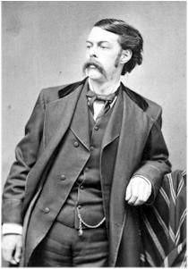 Robert Miller Black, 1881