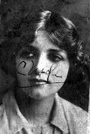 "A photo of Frances ""Clyde""  Hodnett"