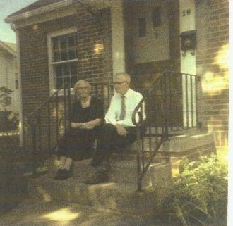 Catherine Carl & Her Husband, Carl Phillips