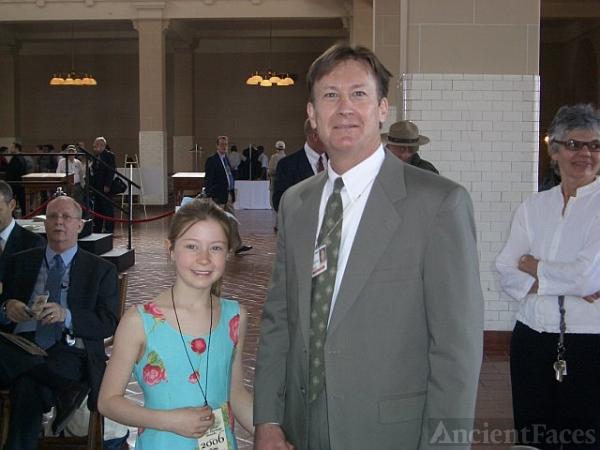 Ellis Island 2008