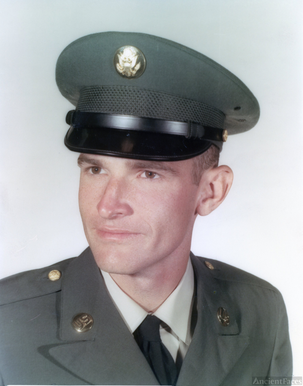 James J. Lechtenberg, US Army