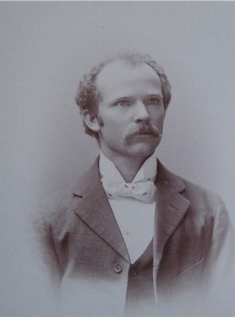 Andrew Thomas King Mclaughlin