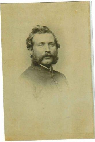 Orlando Wood Briggs