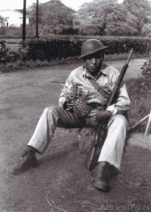 My Hero, Grandpa Razo