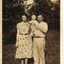 Hope Shirey's family
