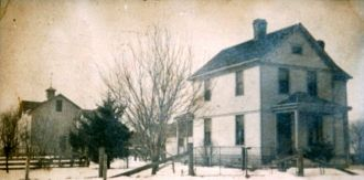 Seth & May Ingram Home