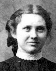 Elizabeth Kathryn Wieland, 1905