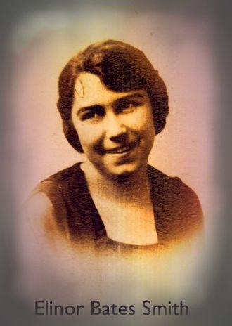Elinor Bates (Smith) Davis