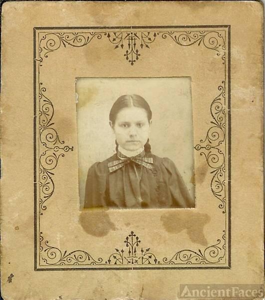 Bessie Hutchinson