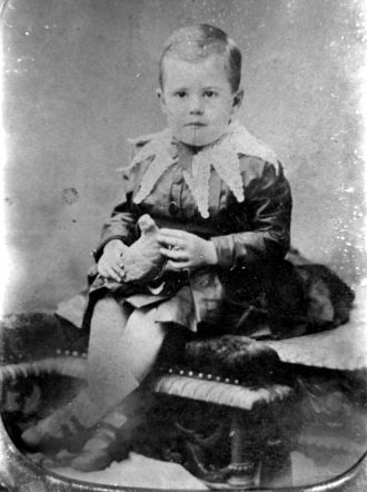 Robert Sturgess Thornton
