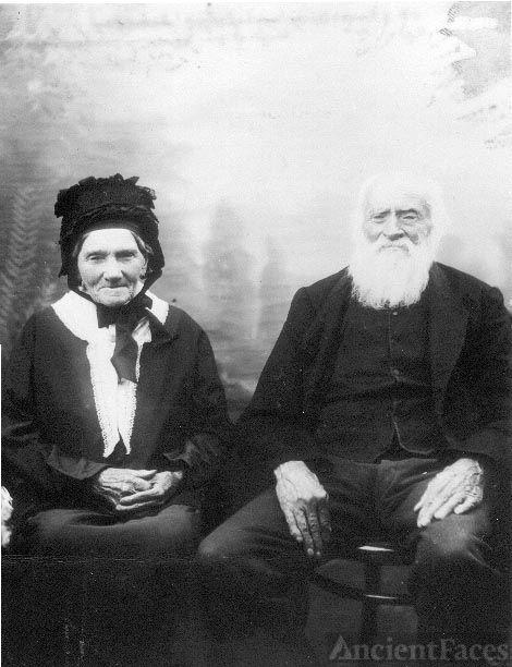 James & Anne Shearer, S.Aust 1890's